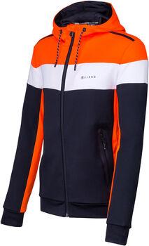 Sjeng Sports Sid hoodie Heren Oranje