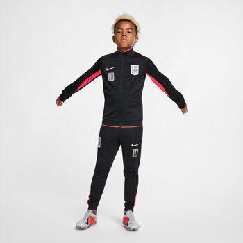 Nike Dri-FIT Neymar Jr. Big Kids' Tracksuit Jongens Zwart
