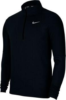 Nike Dri-FIT top Heren Zwart