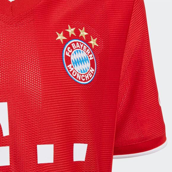 FC Bayern München kids thuisshirt 2020/2021