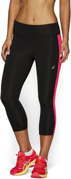 Asics Capri tight Dames Zwart