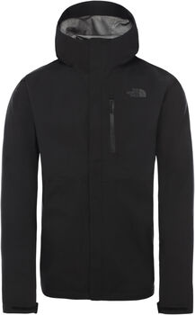 The North Face Dryzzle Futurelight jack Heren Zwart