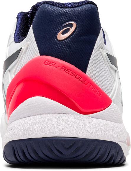 GEL-Resolution 8 tennisschoenen