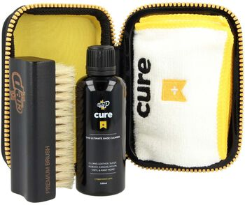 CREP  Cure Travel set Zwart