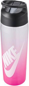 Nike Training Hypercharge Straw Graphic 700ml bidon Roze