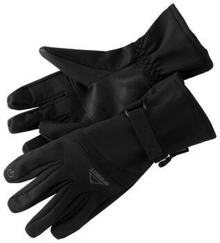 McKINLEY Newrummer handschoenen Heren Zwart