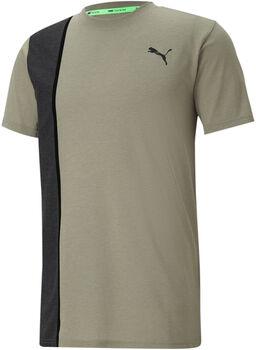 Puma Train Tech shirt Heren Grijs
