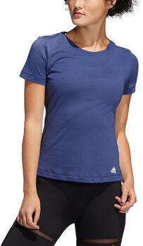 adidas Prime shirt Dames Blauw