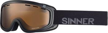 Sinner Visor II Otg skibril Zwart