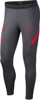Nike Liverpool FC VaporKnit Strike broek Heren Zwart