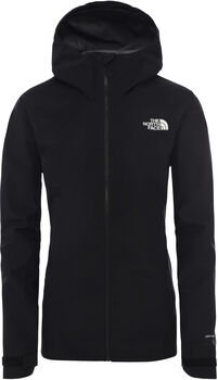 The North Face Extent III Shell jack Dames Zwart