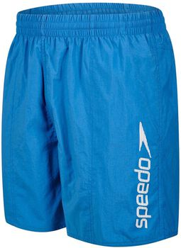 Speedo Scope 16 Inch zwemshort Heren Blauw