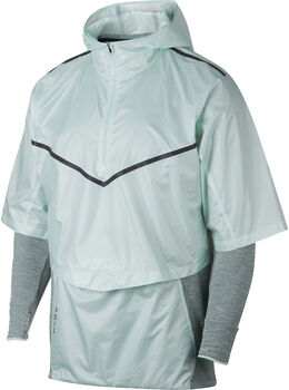 Nike Sphere Transform Tech Pack hoodie Heren Zwart
