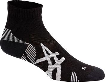 ASICS Cushioning 2-pack sokken Heren Zwart