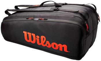Wilson Tour 12-Pack tennistas Rood