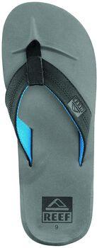 Reef HT slippers Heren Blauw