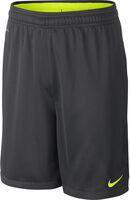 Academy Longer Knit jr short