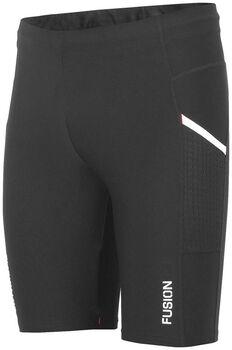 FUSION C3 short legging Zwart