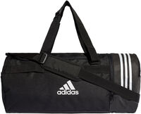 Convertible 3-Stripes Medium duffeltas
