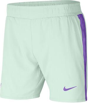 Nike Court Rafa short Heren Groen