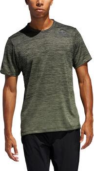 ADIDAS Tech Gradient shirt Heren Groen