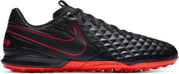 Nike Tiempo Legend 8 Academy TF voetbalschoenen Heren Zwart