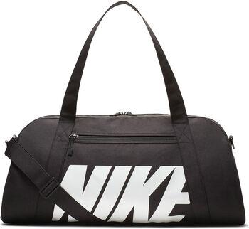 Nike Gym Club Duffel tas Dames Oranje