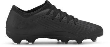 Puma Ultra 3.1 FG/AG kids voetbalschoenen Zwart