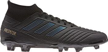 ADIDAS Predator 19.3 FG voetbalschoenen Heren Zwart