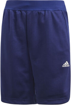 ADIDAS Football shorts Jongens Zwart
