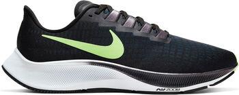 Nike Air Zoom Pegasus 37 hardloopschoenen Heren Zwart