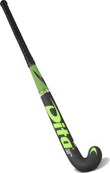 Dita Compotec C60 M-Bow hockeystick Heren Groen