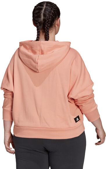 Sportswear Future Icons hoodie (Grote Maat)