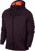 Nike Therme Training hoodie Heren Rood