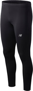New Balance Accelerate legging Heren Zwart