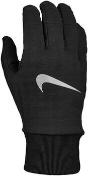 Nike Sphere Running 3 handschoenen Heren Zwart