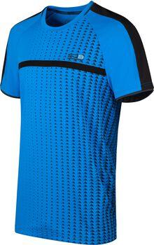 Sjeng Sports Benson shirt Heren Blauw