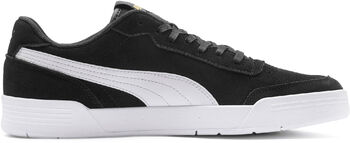 Puma Caracal SD sneakers Heren Zwart