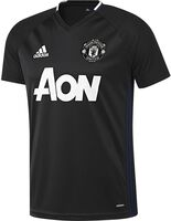 Manchester United training shirt 2016/2017
