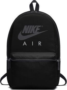 Nike Air Backpack Zwart