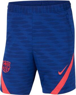 FC Barcelona Strike top