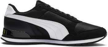 Puma St Runner V2 Mesh sneakers Heren Zwart