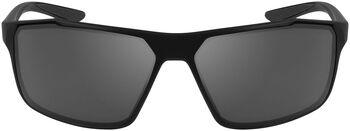 Nike Windstorm zonnebril Zwart