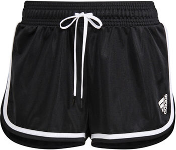 adidas Club Tennis Short Dames Zwart