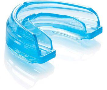 Shockdoctor Braces gebitsbeschermer Blauw
