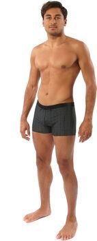 Speedo Valmilton zwemboxer Heren Blauw