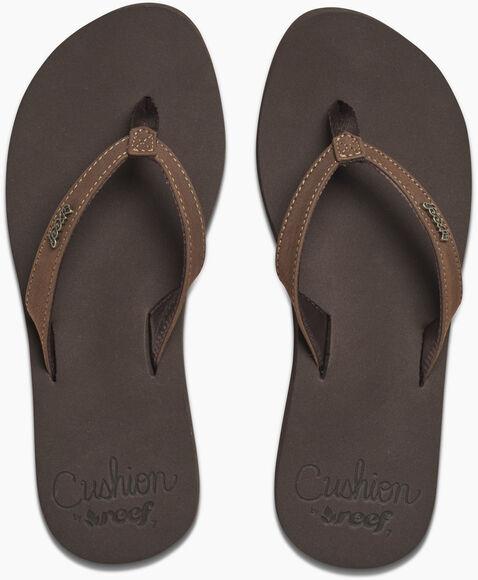 Cushion Luna slippers