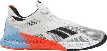 Reebok Nano X schoenen Dames Wit