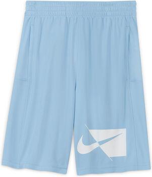 Nike Dri-FIT kids short Blauw