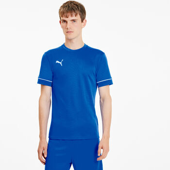 Puma Teamgoal Training shirt Heren Blauw